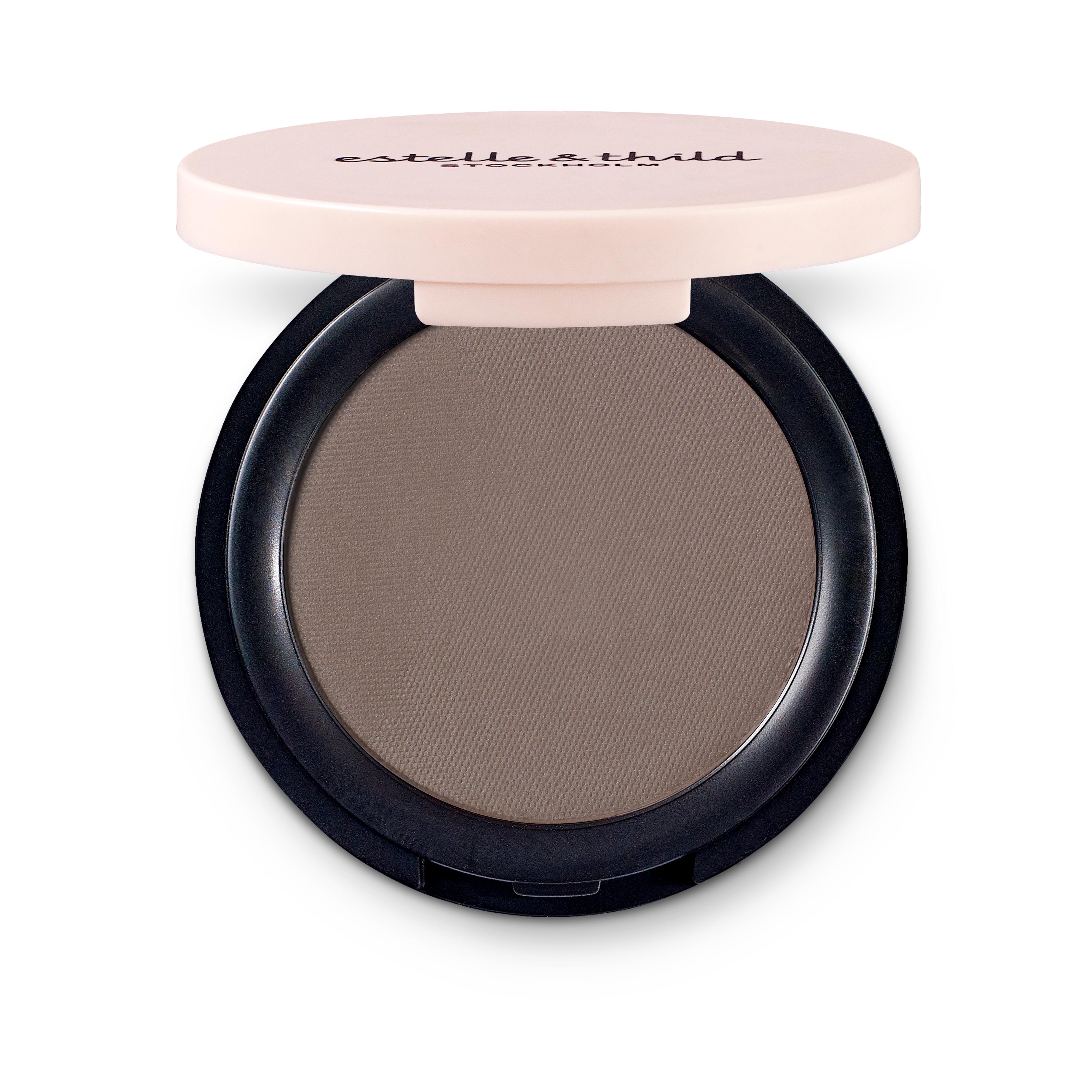 BioMineral Silky Eyeshadow Cold brown