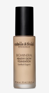 BioMineral Healthy Glow Foundation 111