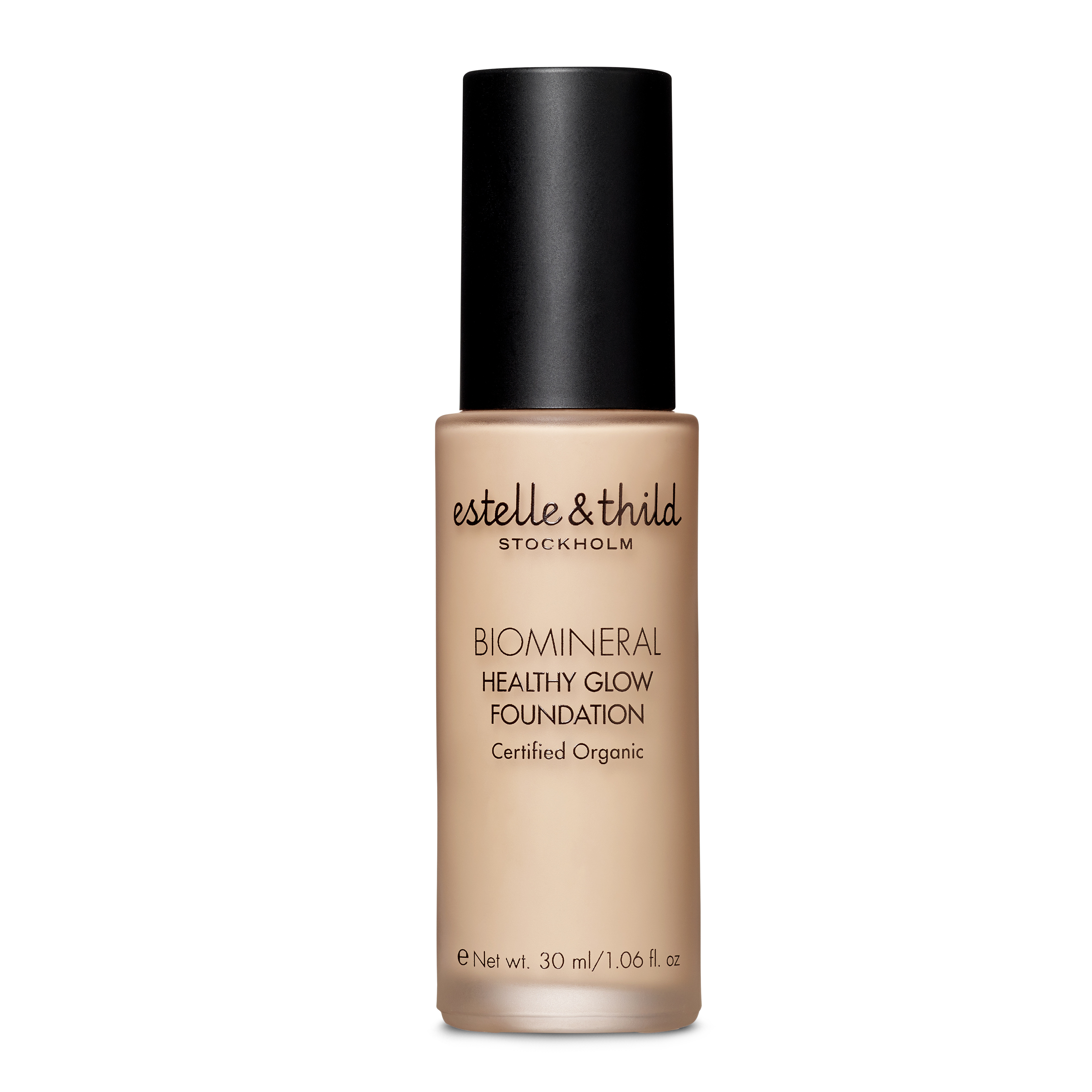BioMineral Healthy Glow Foundation