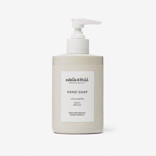 Citrus Menthe Hand Soap 250ml