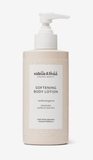 Vanilla Tangerine Softening Body Lotion 200 ml
