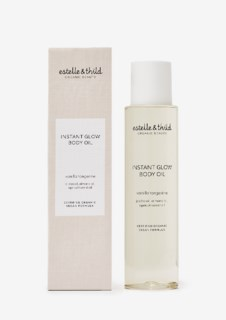 Vanilla Tangerine Instant Glow Body Oil 100 ml