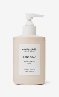 Vanilla Tangerine Hand Soap 250ml