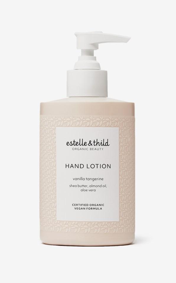 Vanilla Tangerine Hand Lotion 250ml