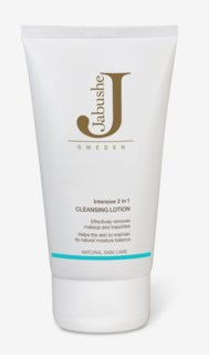Jabushe 2 in 1 Cleansing Lotion 150 ml