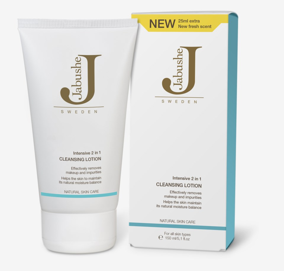 2 in 1 Cleansing Lotion 150ml