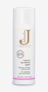 Jabushe Soft Cream 50 ml