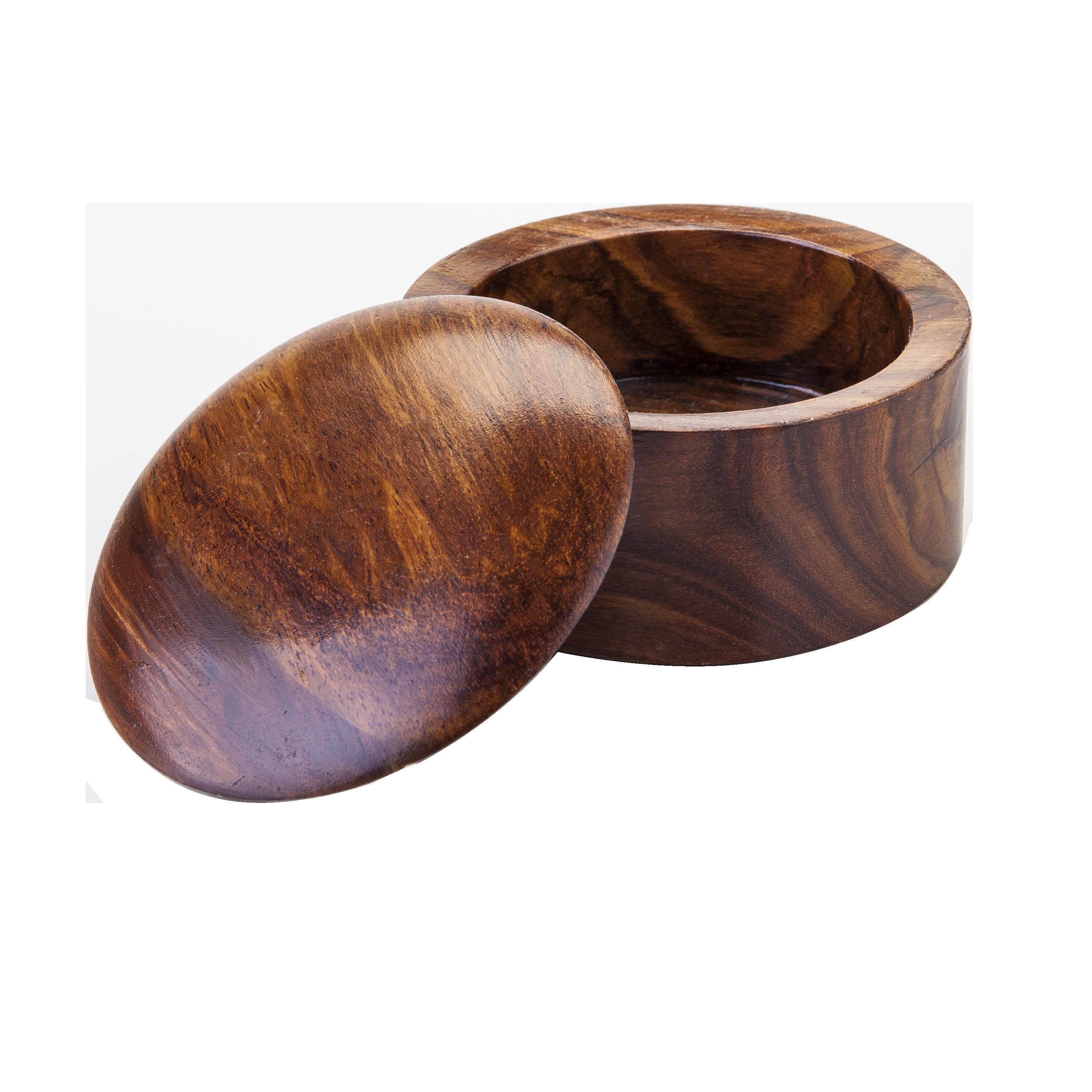 Bilde av Wooden Shaving Bowl