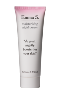 Moisturising Night Cream 50 ml