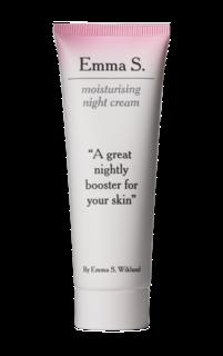 Moisturising Night Cream 50ml