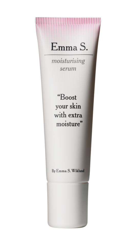 Moisturising Serum 30ml
