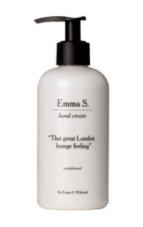 London Lounge Hand Cream 250 ml