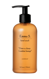 London Lounge Hand Wash 250 ml