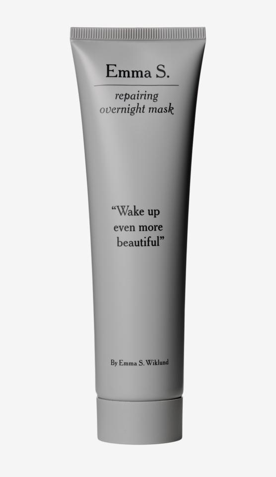 Treatment Overnight Repair Mask 100ml