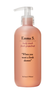 Body Wash Fresh Grapefruit 350 ml