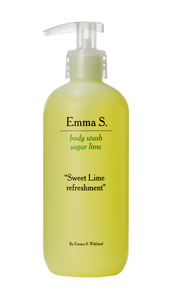 Body Wash Sugar Lime 350 ml