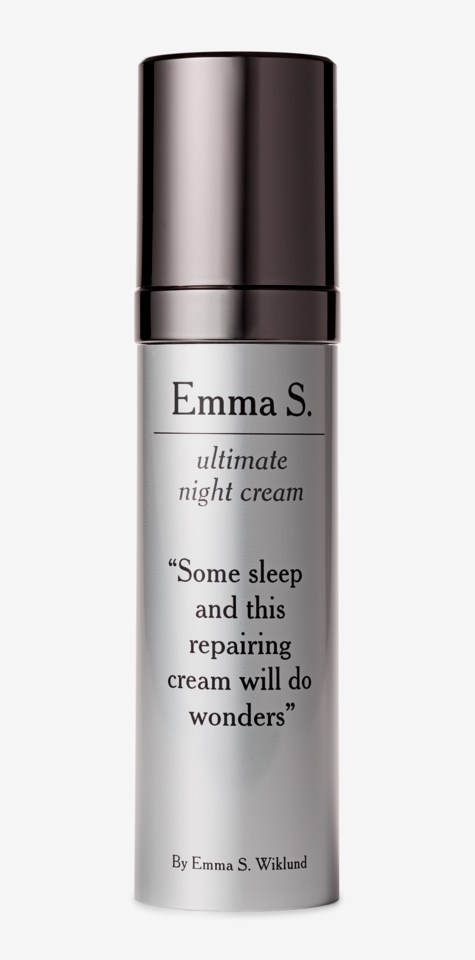 Ultimate Night Cream 50 ml