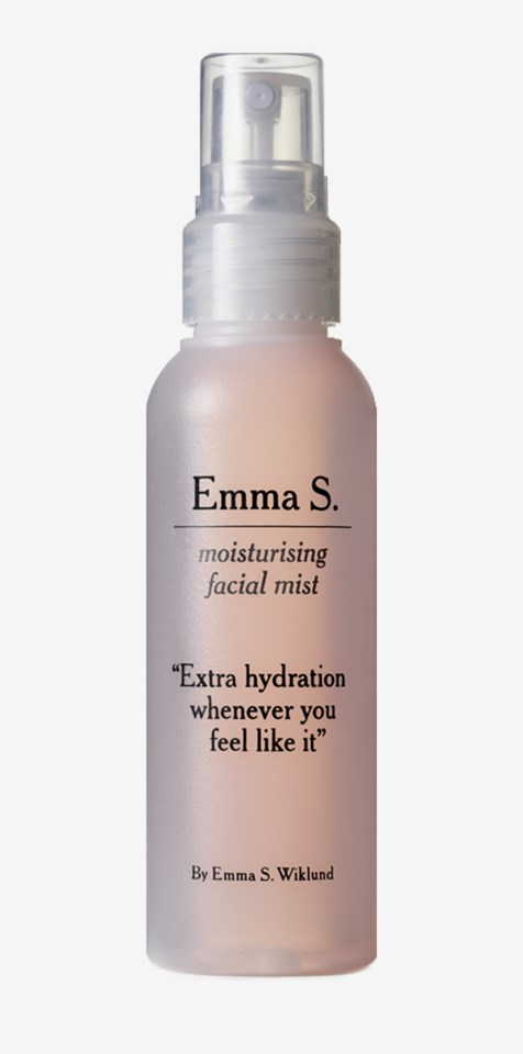 Moisturising Facial Mist Travel