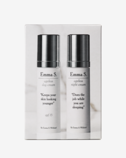 Face Ageless Day & Night Gift Box