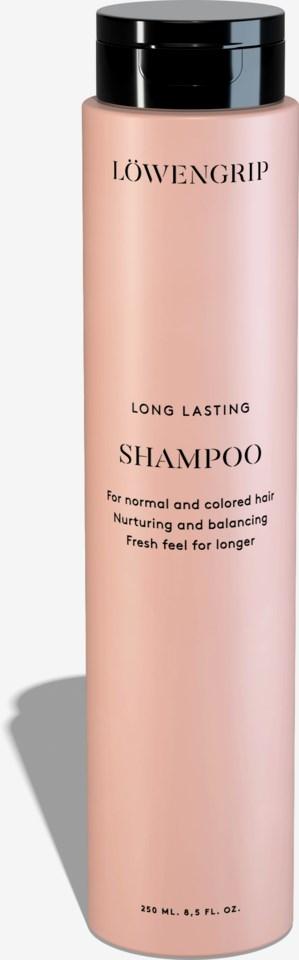 Long Lasting - Shampoo 250ml