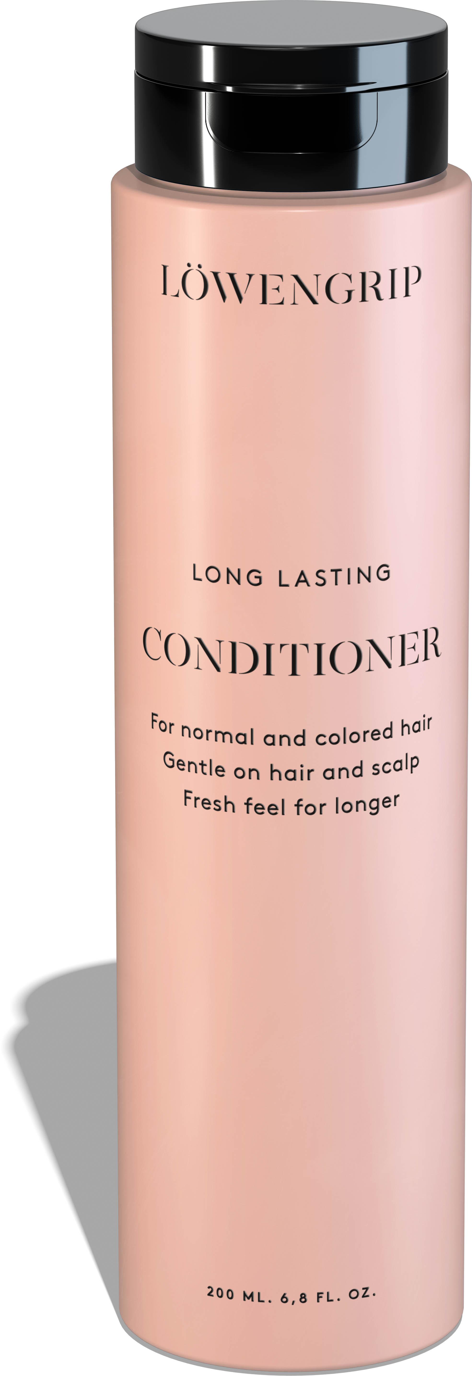 Long Lasting - Conditioner 200ml