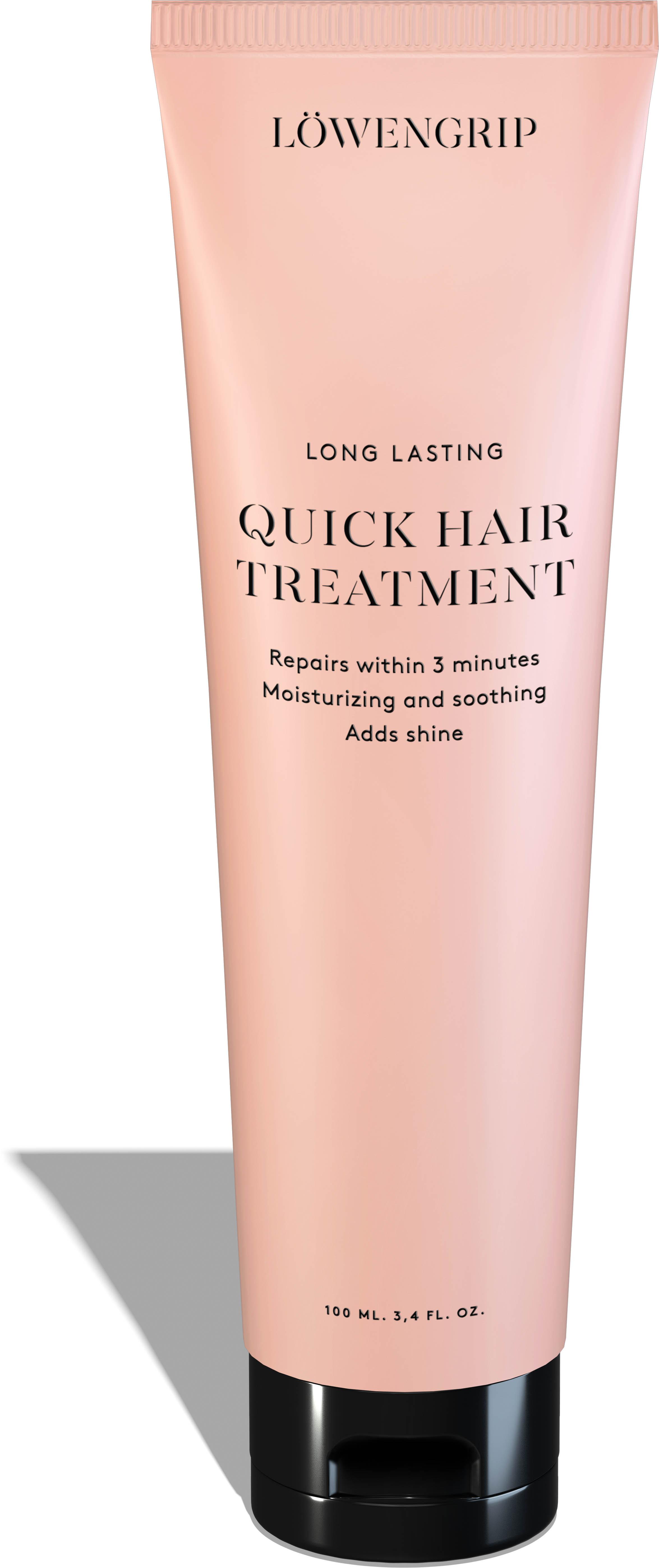 Long Lasting - Quick Hair Treatment 100ml