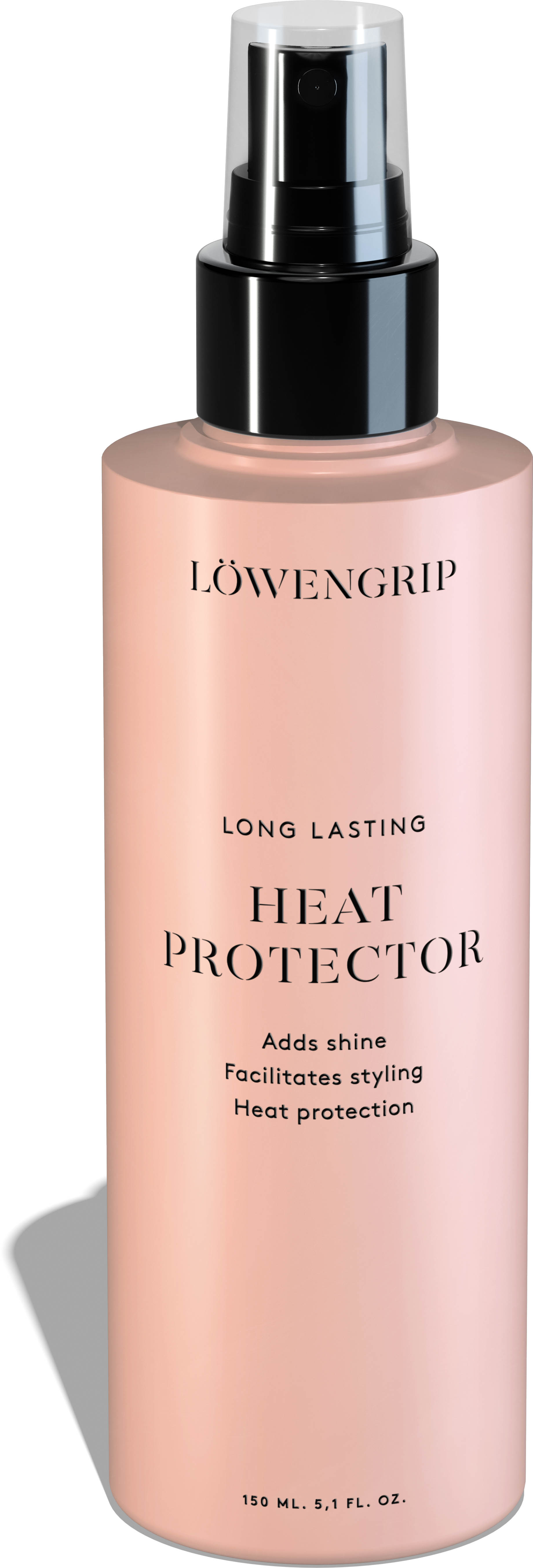 Long Lasting - Heat Protector 150ml