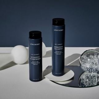 Anti-Dandruff - Sensitive Shampoo 250ml