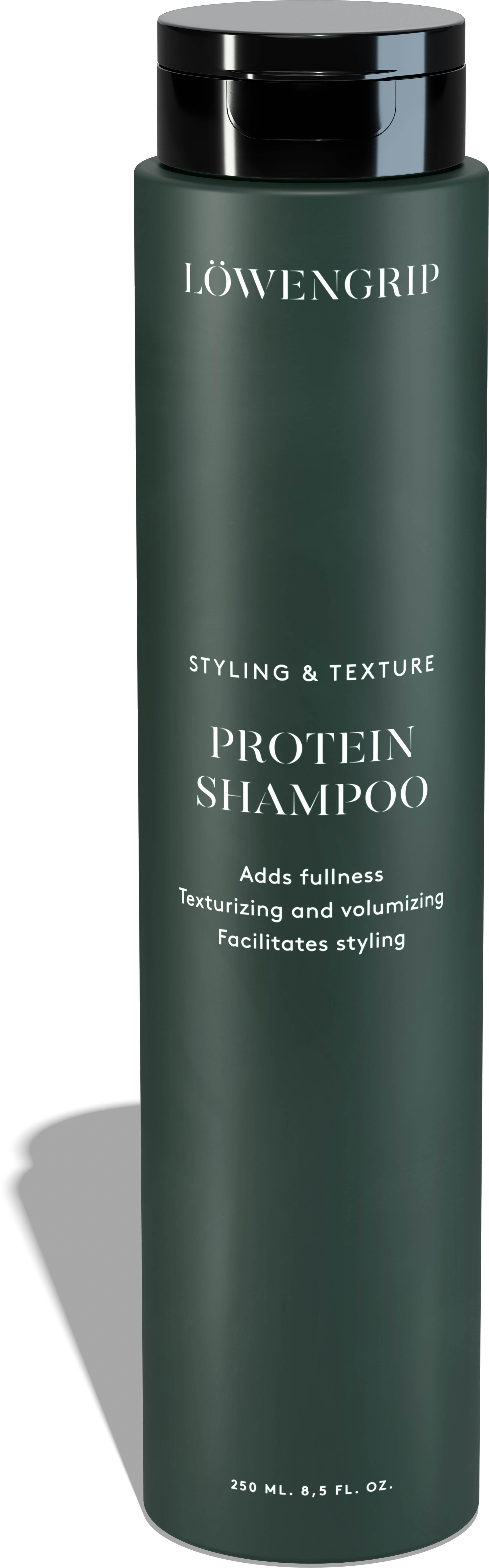 Styling & Texture - Protein Shampoo 250ml