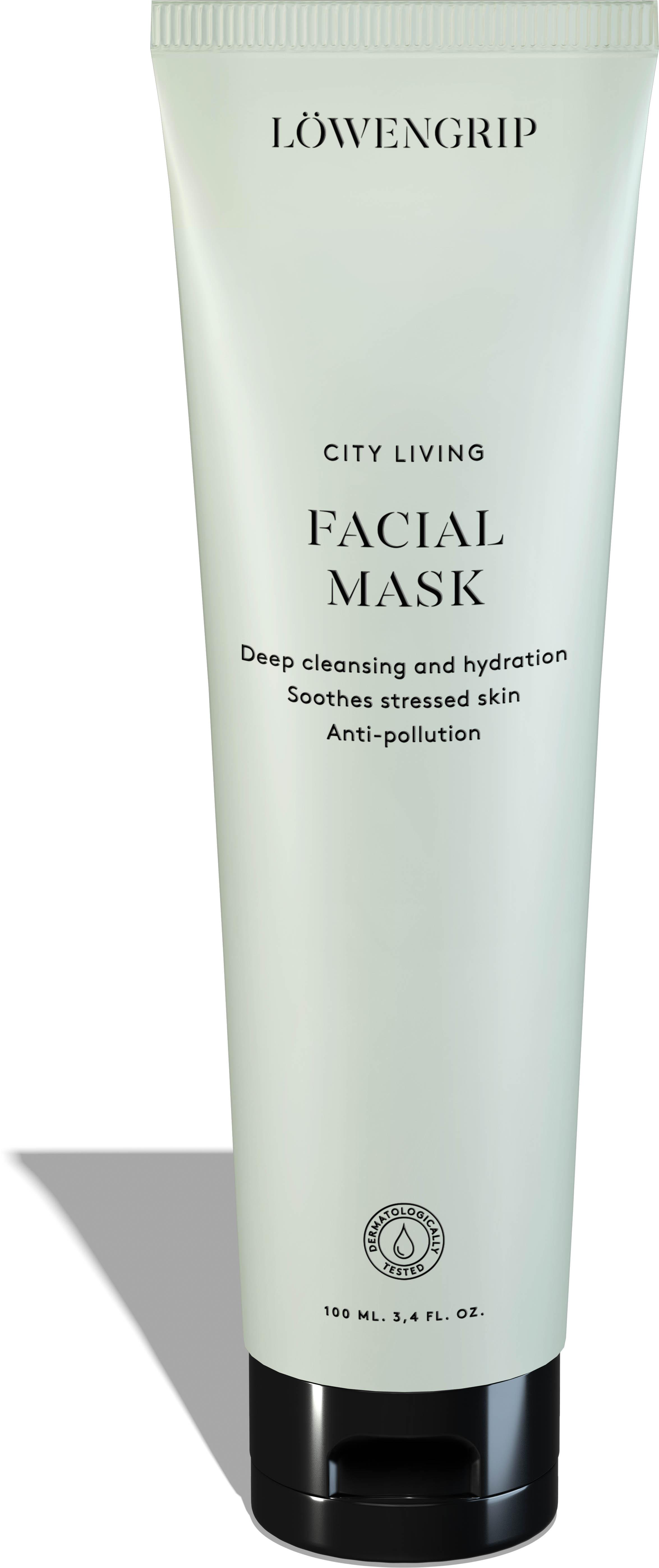 City Living - Facial Mask 100ml