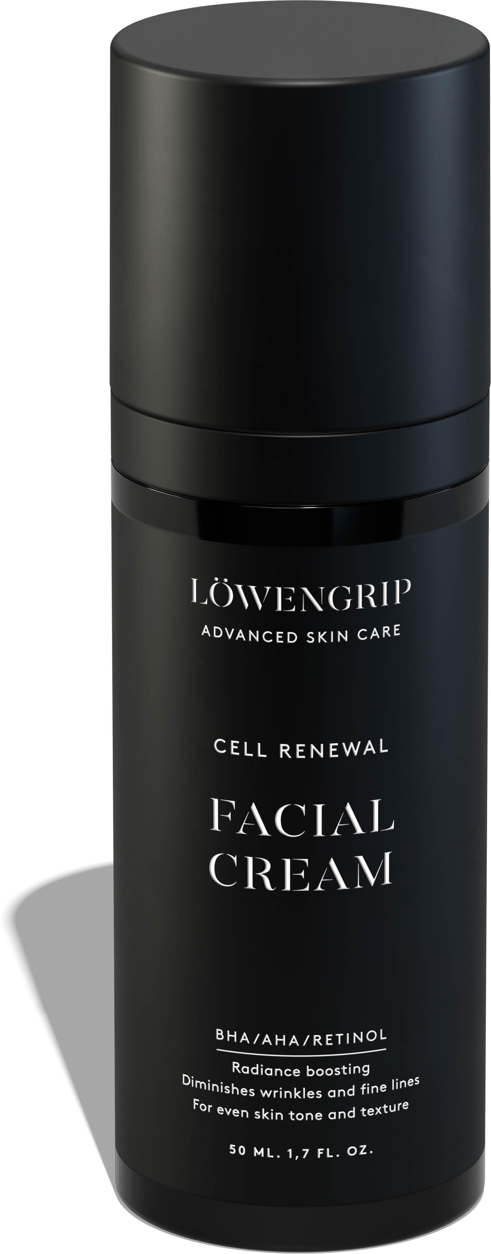 Advanced Skin Care - Cell Renewal Facial Cream 50ml