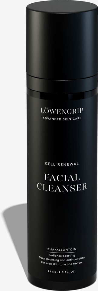 Advanced Skin Care - Cell Renewal Facial Cleanser 75 ml