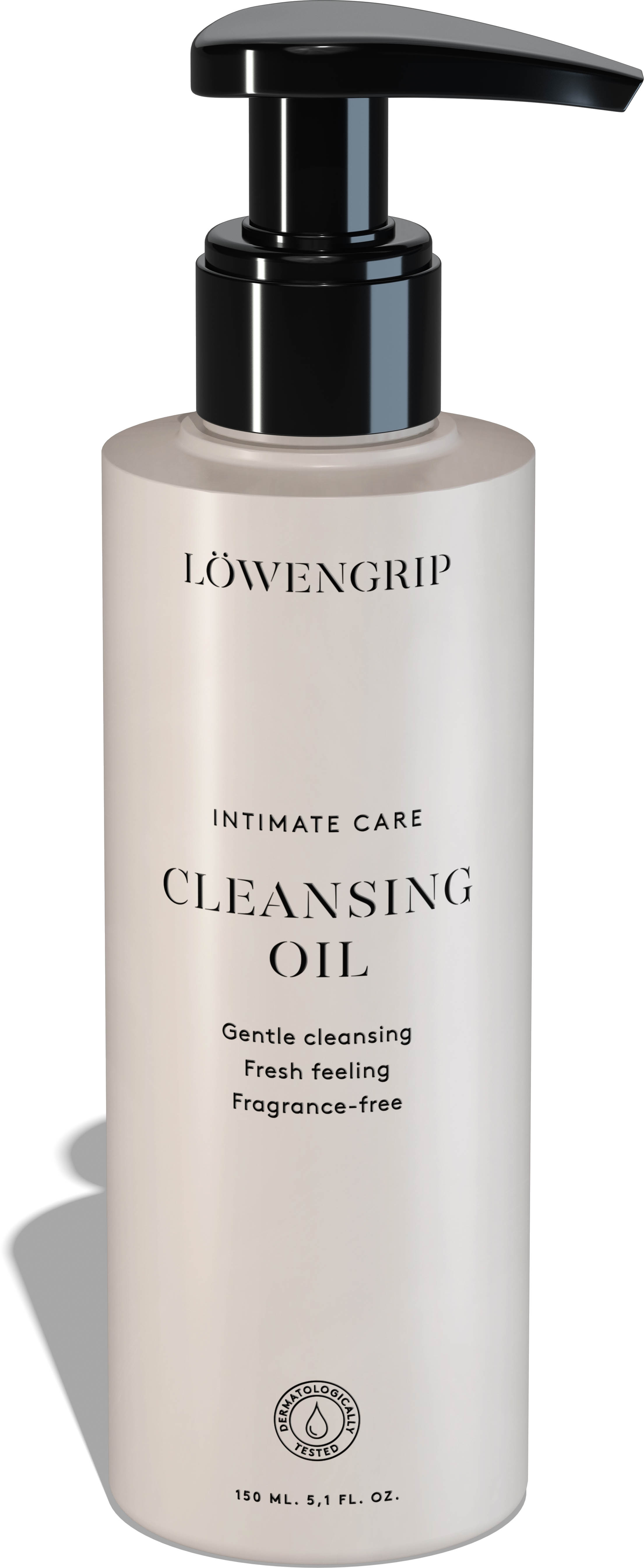 Intimate Care - Cleansing Oil 150ml