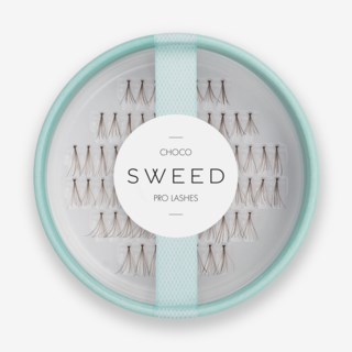Sweed False Lashes 14 Choco