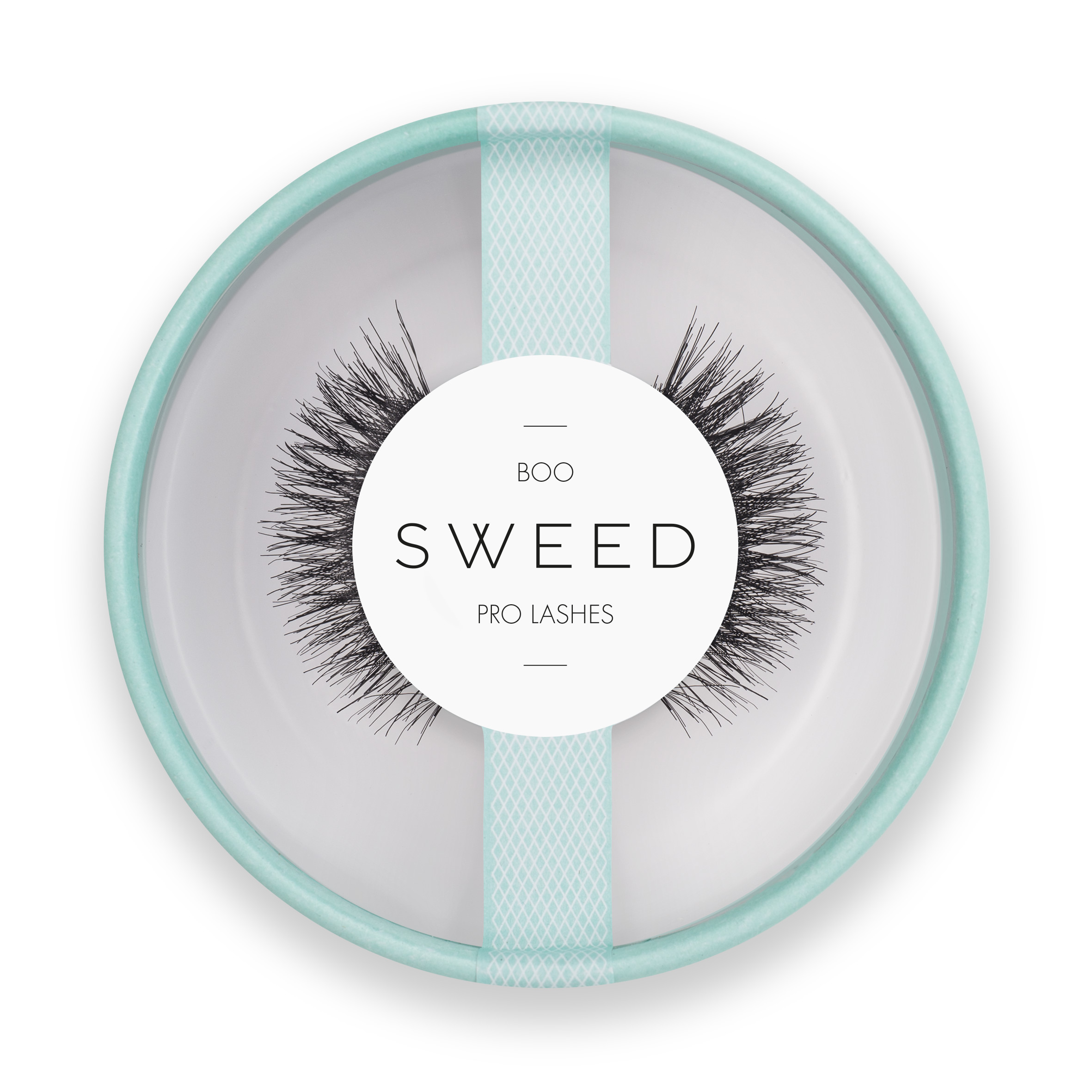 Sweed False Lashes Boo