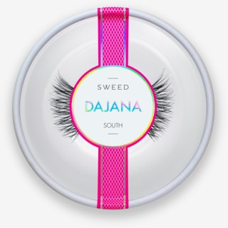 Dajana South False Lashes
