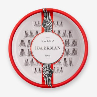 Ida Ekman Flair False Lashes