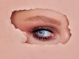 Nikki Cluster False Eyelashes