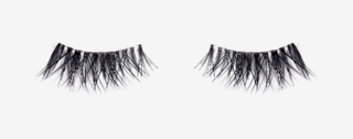 Nikki Sultry Corner False Eyelashes