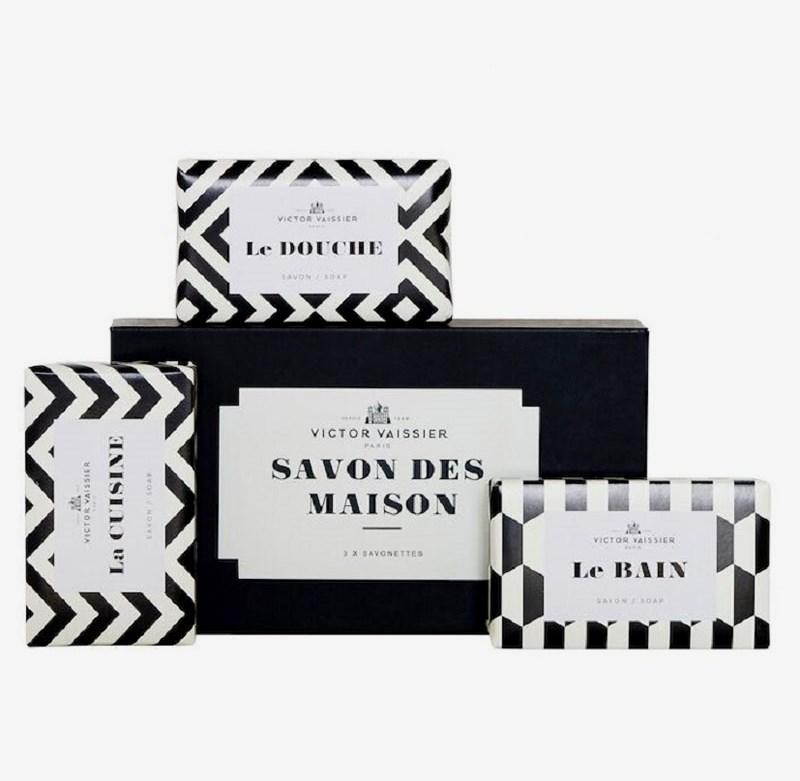 Gift Box Bar Soap