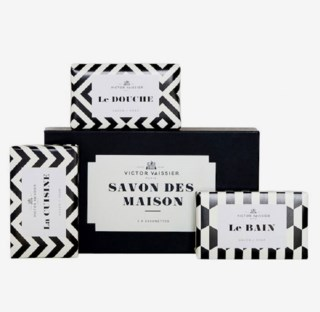 Gift Box Bar Soap
