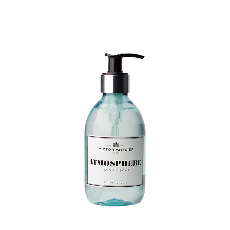 Atmosphere Liquide Soap Blue 300 ml