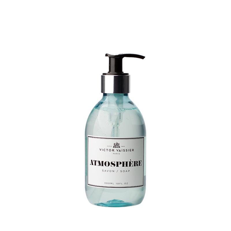 Atmosphere Liquide Soap Blue 300ml