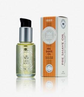 Pre Shave Oil 50ml