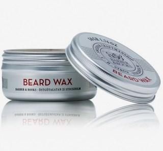 Beard Wax 50g