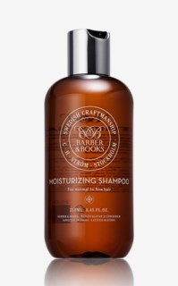 Moisturizing Shampoo 250 ml