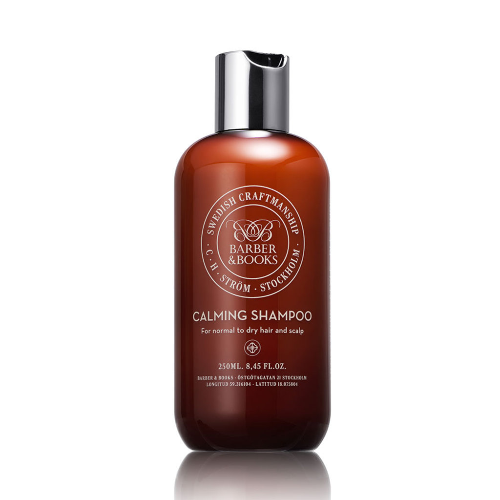 Bilde av Calming Shampoo 250 Ml