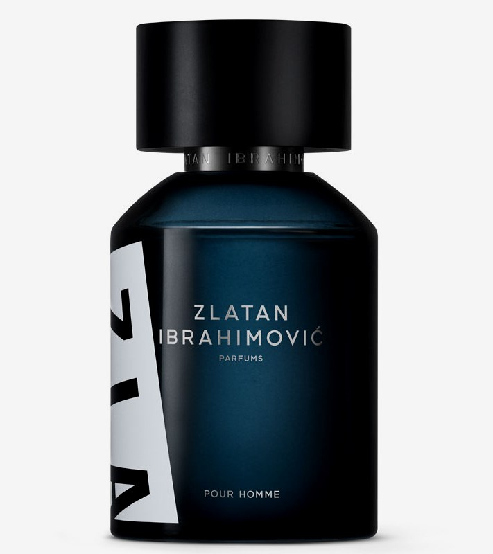 ZLATAN EdT 100 ml