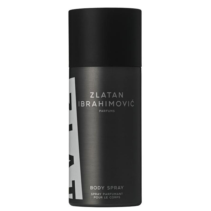 ZLATAN Body Spray