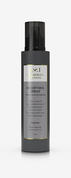 MR LS Bodyfying Spray 200ml